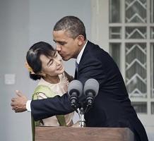 presidente Barack Obama crea un gaff culturale