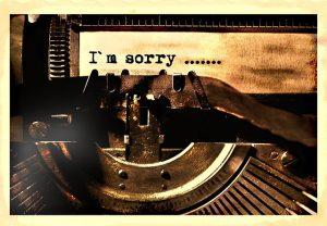 inventare scuse